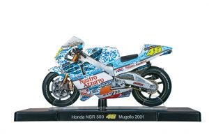 ROSSI BIKE COLLECTION 20 N.13