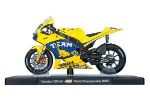 ROSSI BIKE COLLECTION 20 N.14
