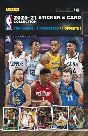 NBA 2020-21 - Starter Pack